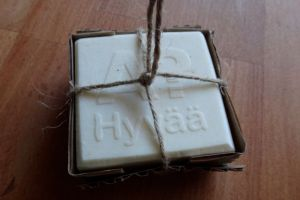 Joo Soap Package