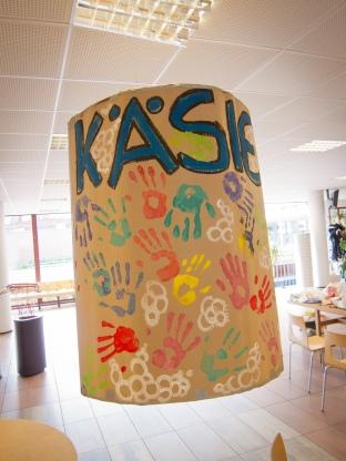 Lauttasaaren yhteiskoulu handwashing day