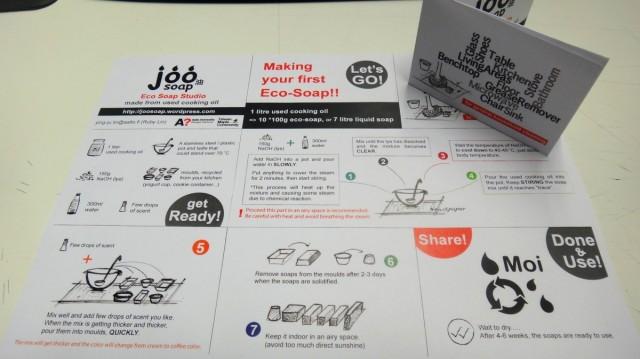 Joosoap instruction 2012