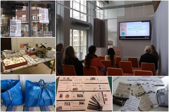 JooSoap workshop@Siivouspäivä etkot