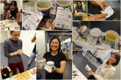 JooSoap workshop@Siivouspäivä etkot 3