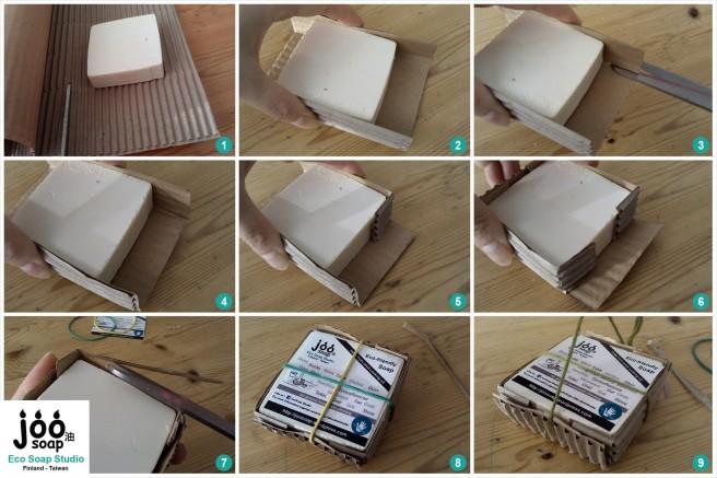 ways of packaging milk
