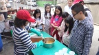 Maple eco-soap workshop